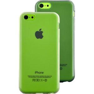 BIGBEN CONNECTED Coque Iphone 5C- Transparente