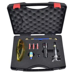JBM Kit de détection de fuite pour climatisation