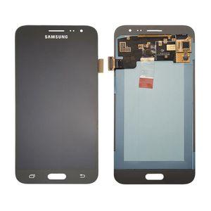 PIÈCE TÉLÉPHONE Noir Ecran LCD + Vitre Tactile Pour Samsung Galaxy