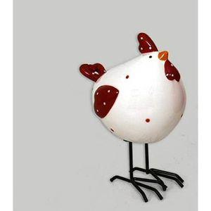 Poule Decorative Ceramique Gallery Of Cheap Poule Decorative