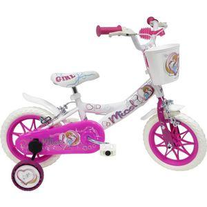 VÉLO ENFANT Vélo Fille MICOL 12