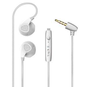 CASQUE - ÉCOUTEURS Mode In-Ear Sport Casque écouteurs de 3,5 mm avec