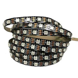 BANDE - RUBAN LED Bande de 5V 150 LED  5050WS2812 RVB LED 5M guirlan