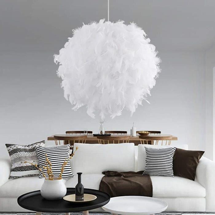 Beau rond moderne de 3 étages noir gris et tissu blanc plafond Designer...