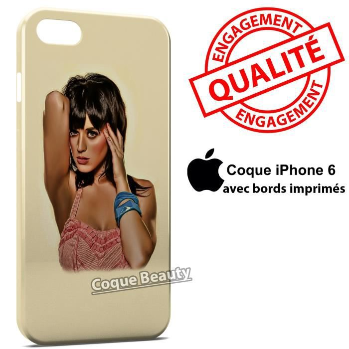 coque iphone 6 katy perry