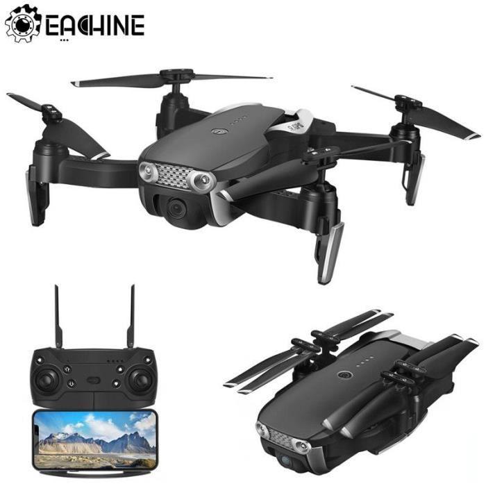 DRONE Eachine E511S - GPS FPV RC Drone - 2MP Caméra 1080