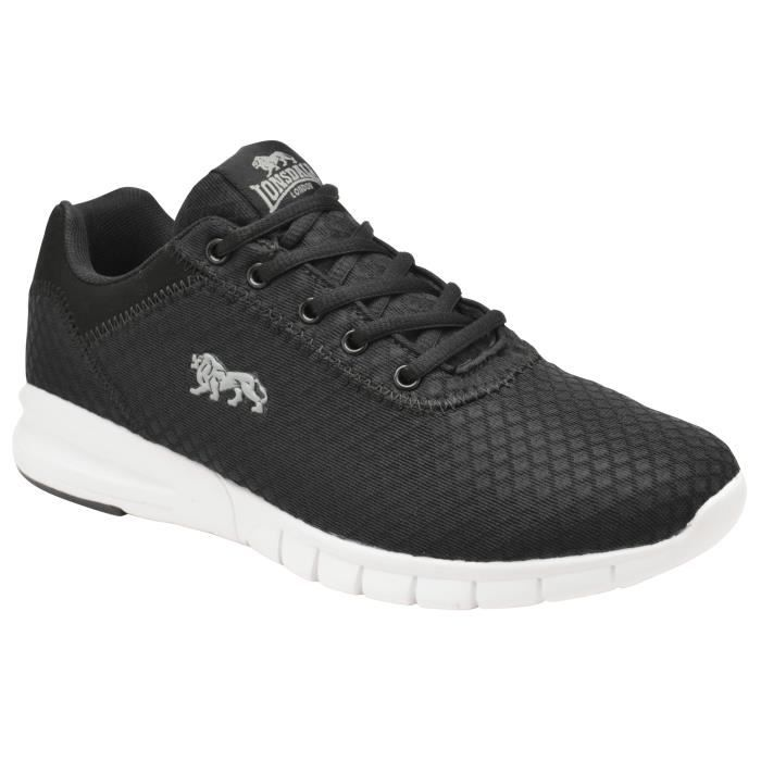 Lonsdale Tydro - Baskets - Homme adoQ04yW3