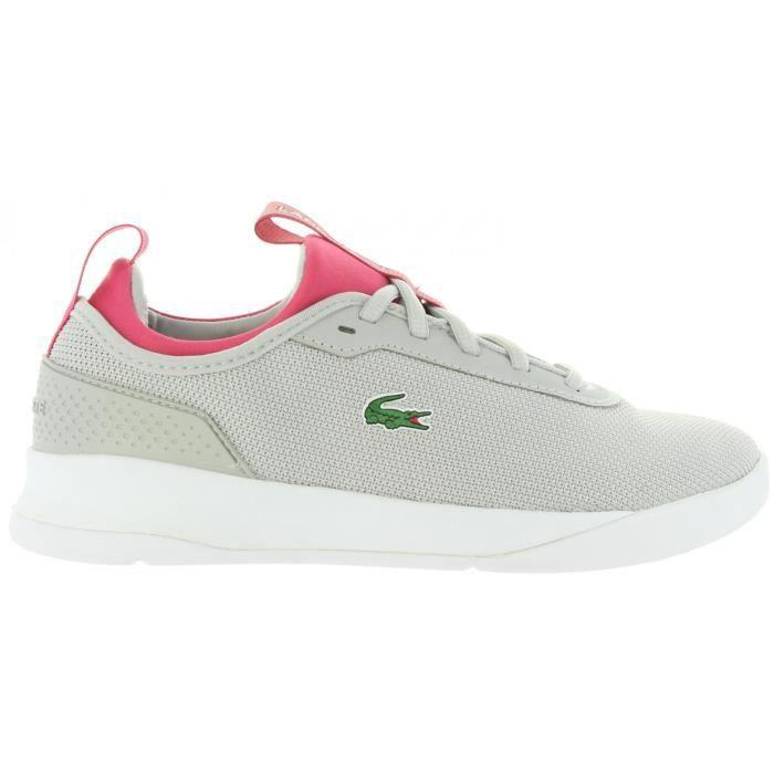 49d4f8c5716 CHAUSSURES MULTISPORT Chaussures de sport pour Femme LACOSTE 34SPW0027 L