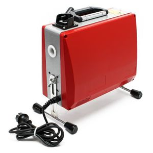 deboucheur electrique achat vente deboucheur electrique pas cher cdiscount. Black Bedroom Furniture Sets. Home Design Ideas