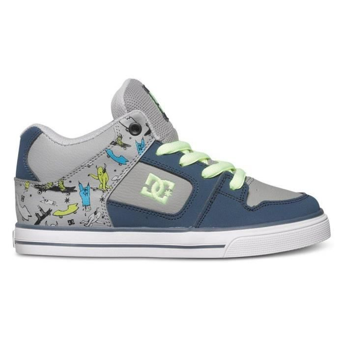 Chaussures de tennis Dc Shoes Radar Boys M0ct8Lqbcb