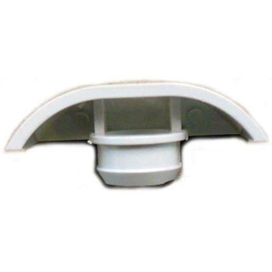 Pare Tempête Pvc Blanc Achat Vente Accessoire Fenêtre Pare