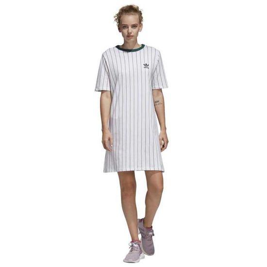 Vêtements femme Robes Adidas Originals Tee Dress