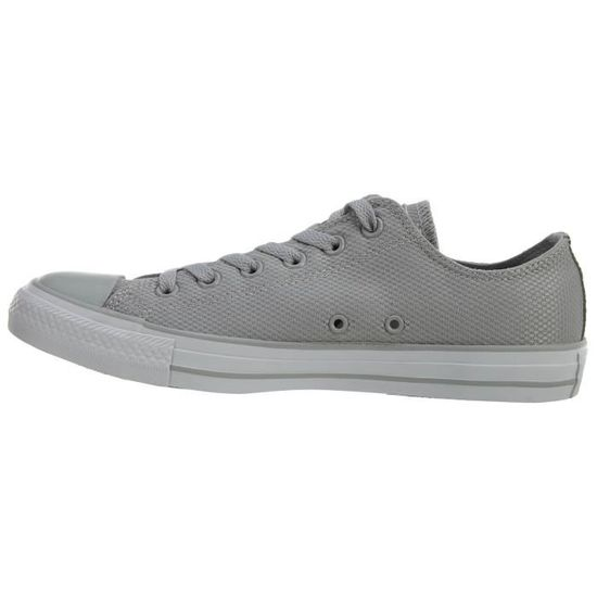 Converse Chuck Taylor Ox Chaussures de sport K6DSY Taille 45