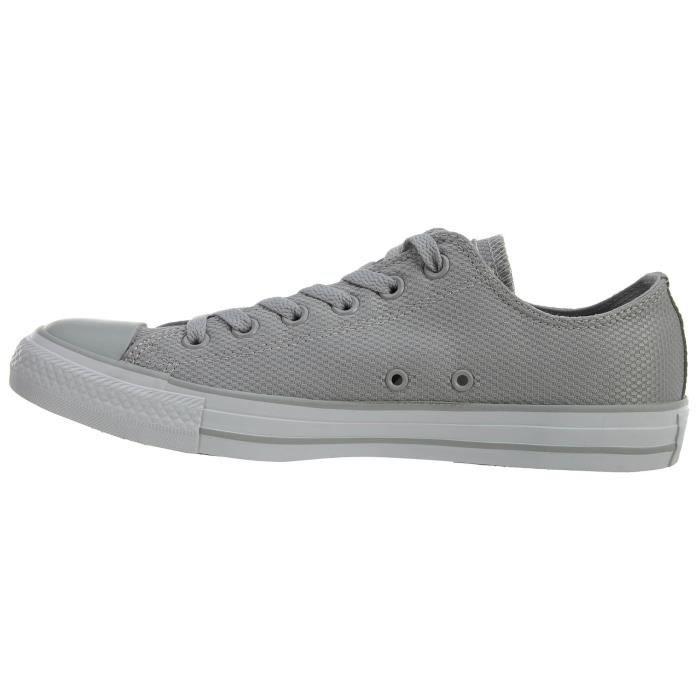 Converse Chuck Taylor Ox Chaussures de sport K6DSY Taille-45