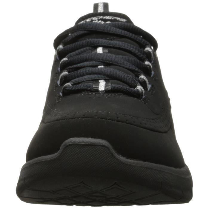 Skechers Sport S Ynergy 2.0-side-step Wide Fashion Sneaker A83YW Taille-39 1-2