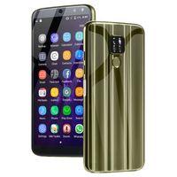 SMARTPHONE Cores Quad 6,1 pouces Caméra SIM 3G double Smartph