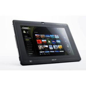 TABLETTE TACTILE Tablette Acer Iconia W500P tactile 10 POUCE AMD Du