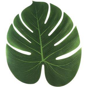 Palmier artificiel decoration achat vente palmier for Feuille palmier artificiel
