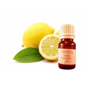 HUILE ESSENTIELLE Huile essentielle citron 10ml