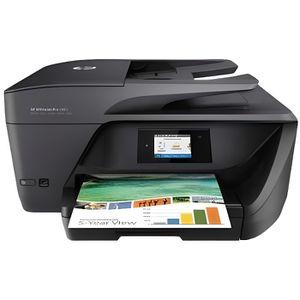 IMPRIMANTE Imprimante multifonction jet d'encre HP Office Jet
