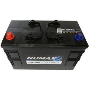 BATTERIE VÉHICULE Batterie de démarrage Poids Lourds et Agricoles Nu