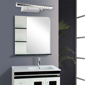ampoule led lampe miroir led pour salle de bain 3w 25 85cm - Ampoule Miroir Salle De Bain