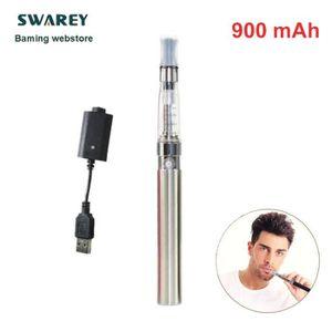 CIGARETTE ÉLECTRONIQUE E-cigarette Ego Ce4 1,6ml atomiseur batterie 900 m