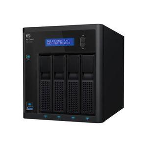 SERVEUR STOCKAGE - NAS  WESTERN DIGITAL My Cloud PR4100 - 40To