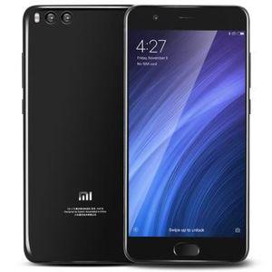 SMARTPHONE XIAOMI Mi Note 3 Noir 6Go+128Go