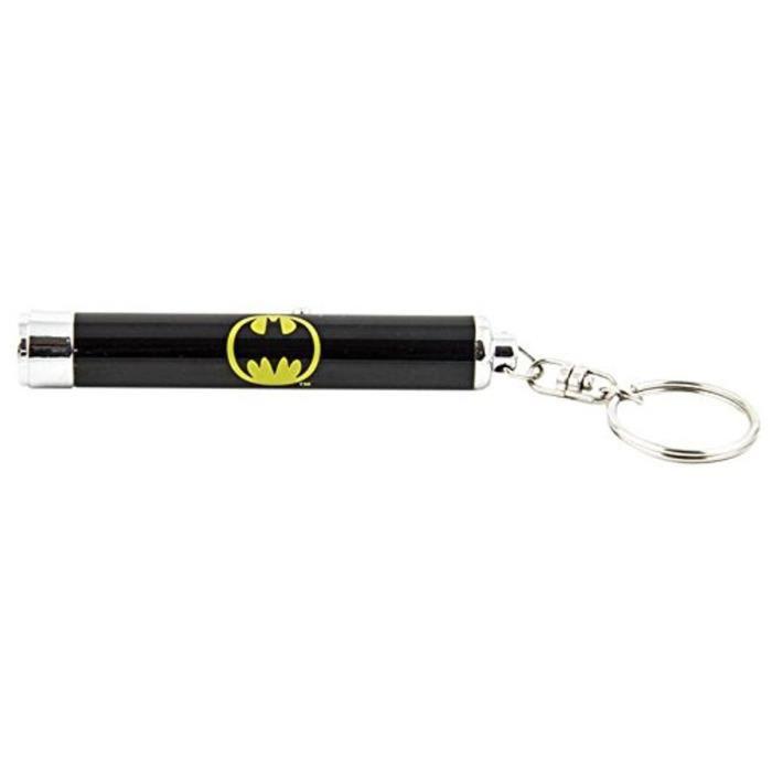 Porte-clés Batman: Lampe Bat-signal