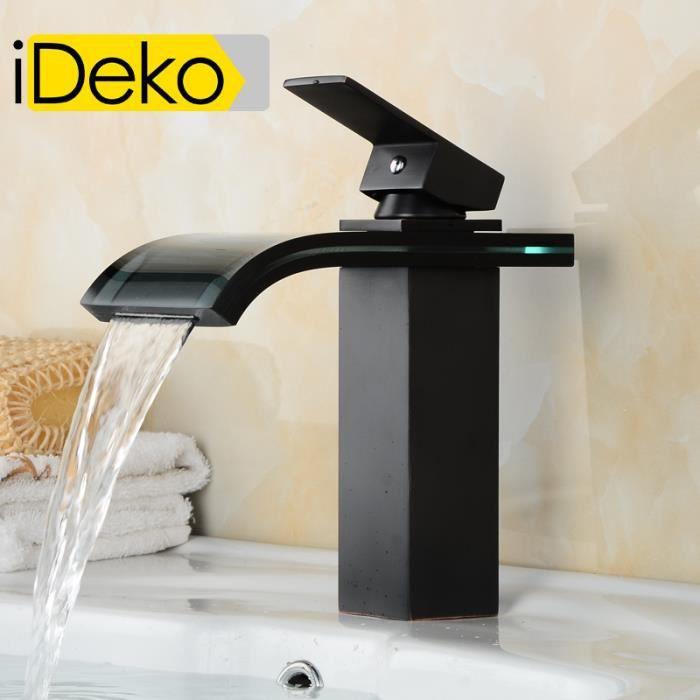 ideko r robinet mitigeur lavabo cascade salle de Résultat Supérieur 15 Élégant Cascade Salle De Bain Pic 2018 Ojr7