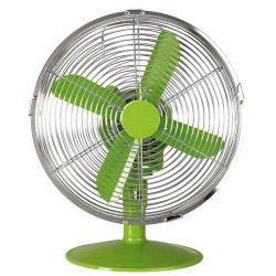 ventilateur oscillant vert achat vente ventilateur ventilateur oscillant vert cdiscount. Black Bedroom Furniture Sets. Home Design Ideas