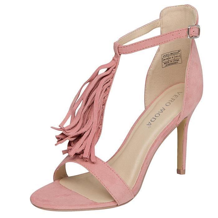 Vero Moda Chaussures Vero Moda Chaussures Escarpins