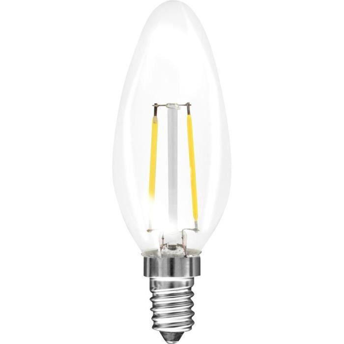 Ampoule W Müller Filament E14 1 25 À Led 2 Licht Unicolore Pc s xYEr1YwOq
