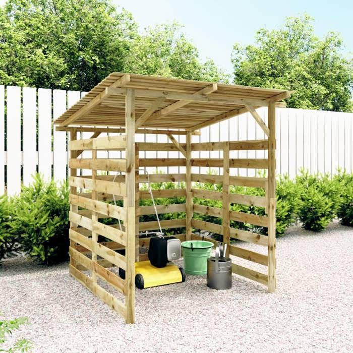 chauffage pour abri de jardin achat vente pas cher. Black Bedroom Furniture Sets. Home Design Ideas