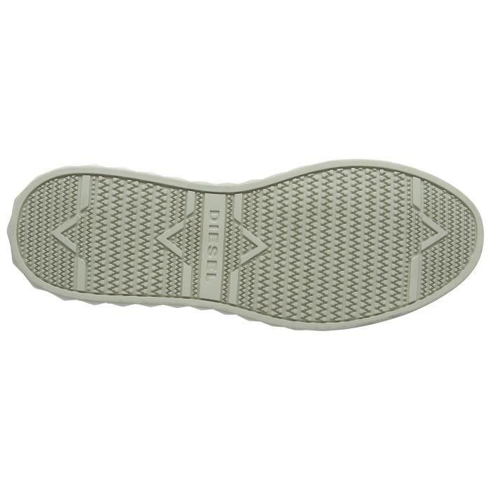 Diesel Stud-v S-studdzy Lace Sneaker Fashion JI9CJ Taille-39 1-2