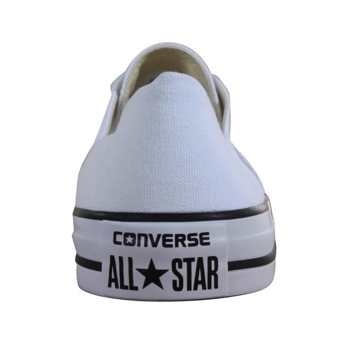 Converse Womens Chuck Taylor All Star Coral Ox Sneaker G2O47 Taille-43