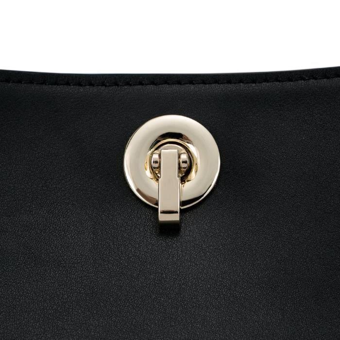 Sacs en cuir de Crossbody Designer Sacs à main à bandoulière Femmes pour dames HTT70