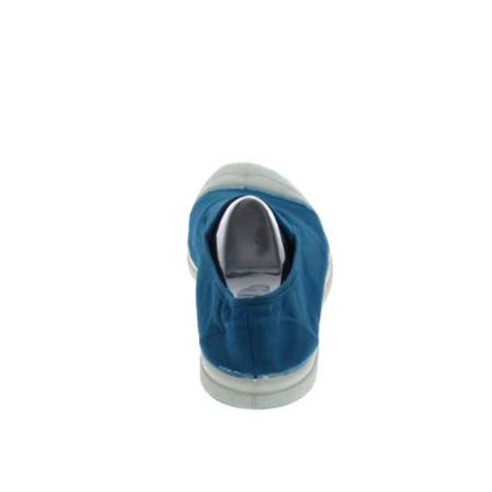 Clair Toile Toile Bleu BENSIMON BENSIMON Toile Elastique 0wRaxZO7qa