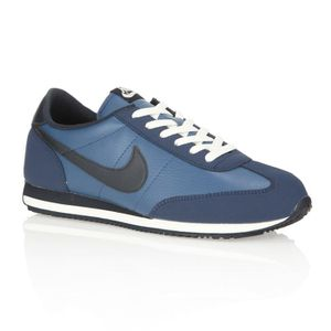 competitive price 36c19 4fbad BASKET NIKE Baskets Oceania Leather Homme