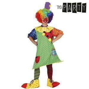 SOMMIER Déguisement pour garçon Clown - Costume enfant Tai
