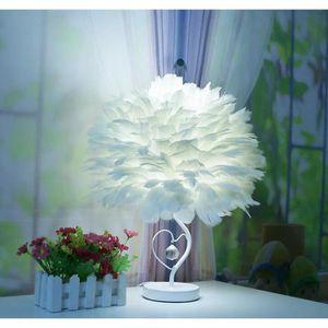 lampe de chevet romantique achat vente pas cher. Black Bedroom Furniture Sets. Home Design Ideas