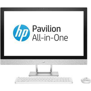 ORDINATEUR TOUT-EN-UN HP Pavilion 27-r114nf, 68,6 cm (27