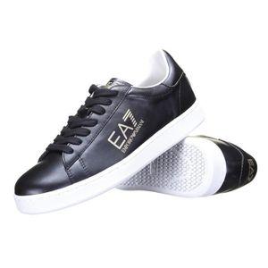 Armani Noir 278024 Achat 5p299 Emporio Vente Ea7 Chaussure qZzEz