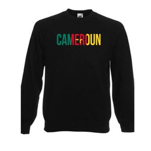 PULL Pull homme Fruit Of The Loom CAMEROUN bb757e18512
