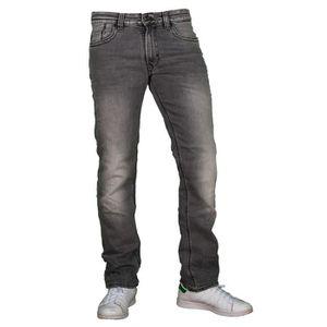 6db11792c89a8 Jeans homme - Achat   Vente Jeans Homme pas cher - Soldes  dès le 9 ...