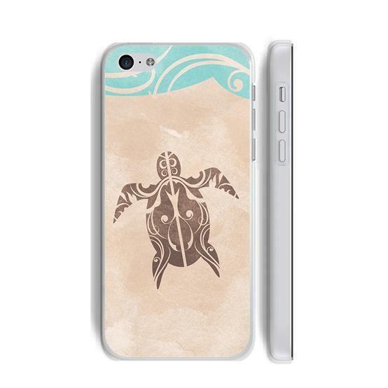 coque tortue iphone 5