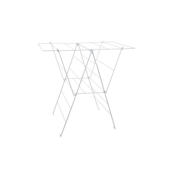 sechoir pour linge achat vente pas cher. Black Bedroom Furniture Sets. Home Design Ideas