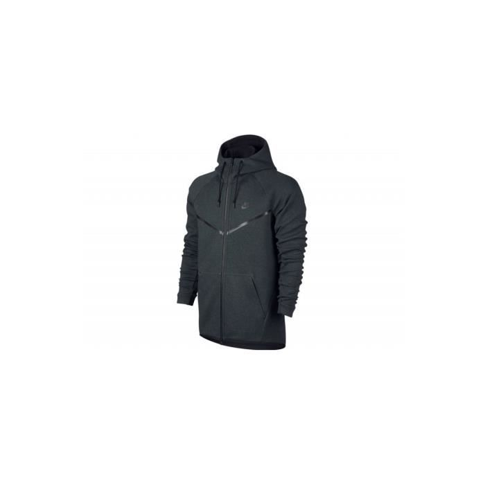 Sweat Nike Tech Fleece Windrunner 805144 364