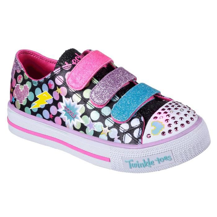 skechers chaussures filles